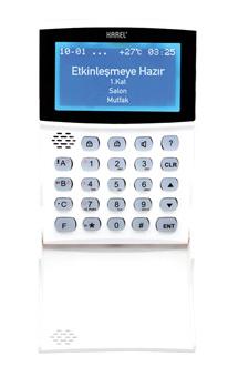 Ev Ofis Alarm Sistemleri - AKC337