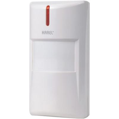 Kablosuz PIR Alarm Sensörü