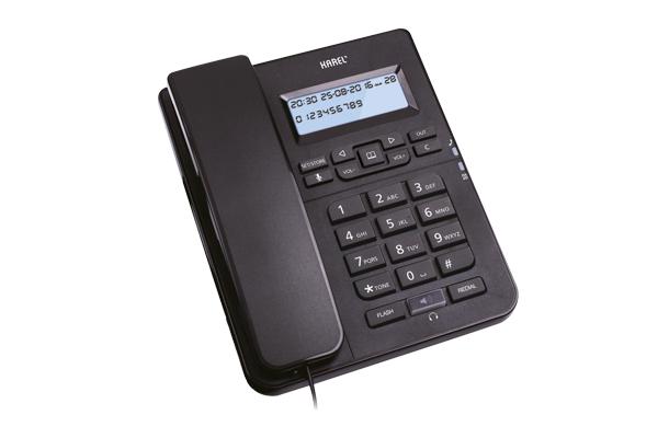 karel-tm145-telefon